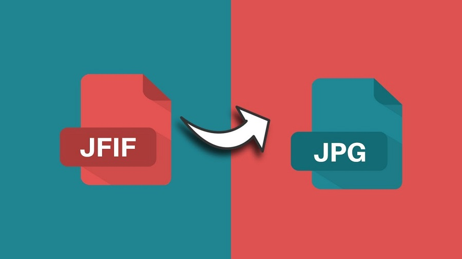 Convert JFIF to JPG Online